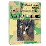 FF Chili, Venison