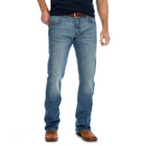 Men's Wrangler Jeans, Retro Slim Boot, Weston