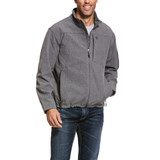 Men's Ariat Jacket, Vernon 2.0, Charcoal