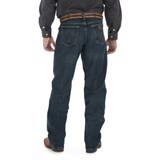 Men's Wrangler Jeans, 20X Competition Fit, Deep Blue