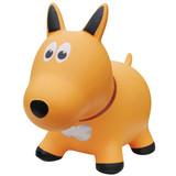 Next Gen Farm Hopper, Yellow Dog