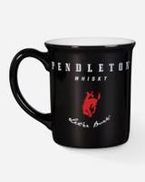 Pendleton Coffee Mug, Pendleton Whiskey, 18oz