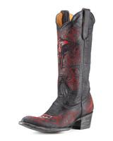 Women's GameDay Boots, Texas Tech