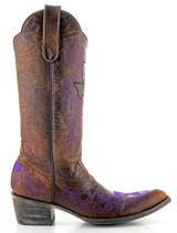Women's GameDay Boots, Tarleton State University