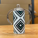 The Whole Herd Cup, Sippy Tumbler, Aztec Squash