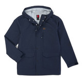 Men's Wrangler Jacket, Rugged Wear Utility, Dark Sapphire Blue