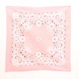 M&F Bandana, Light Pink
