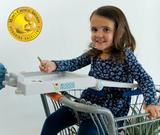 Buggie Huggie, Shopping Cart Tray
