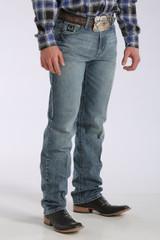 Men's Cinch Jeans, Black Label 2.0