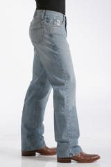 Men's Cinch Jeans, White Label Light