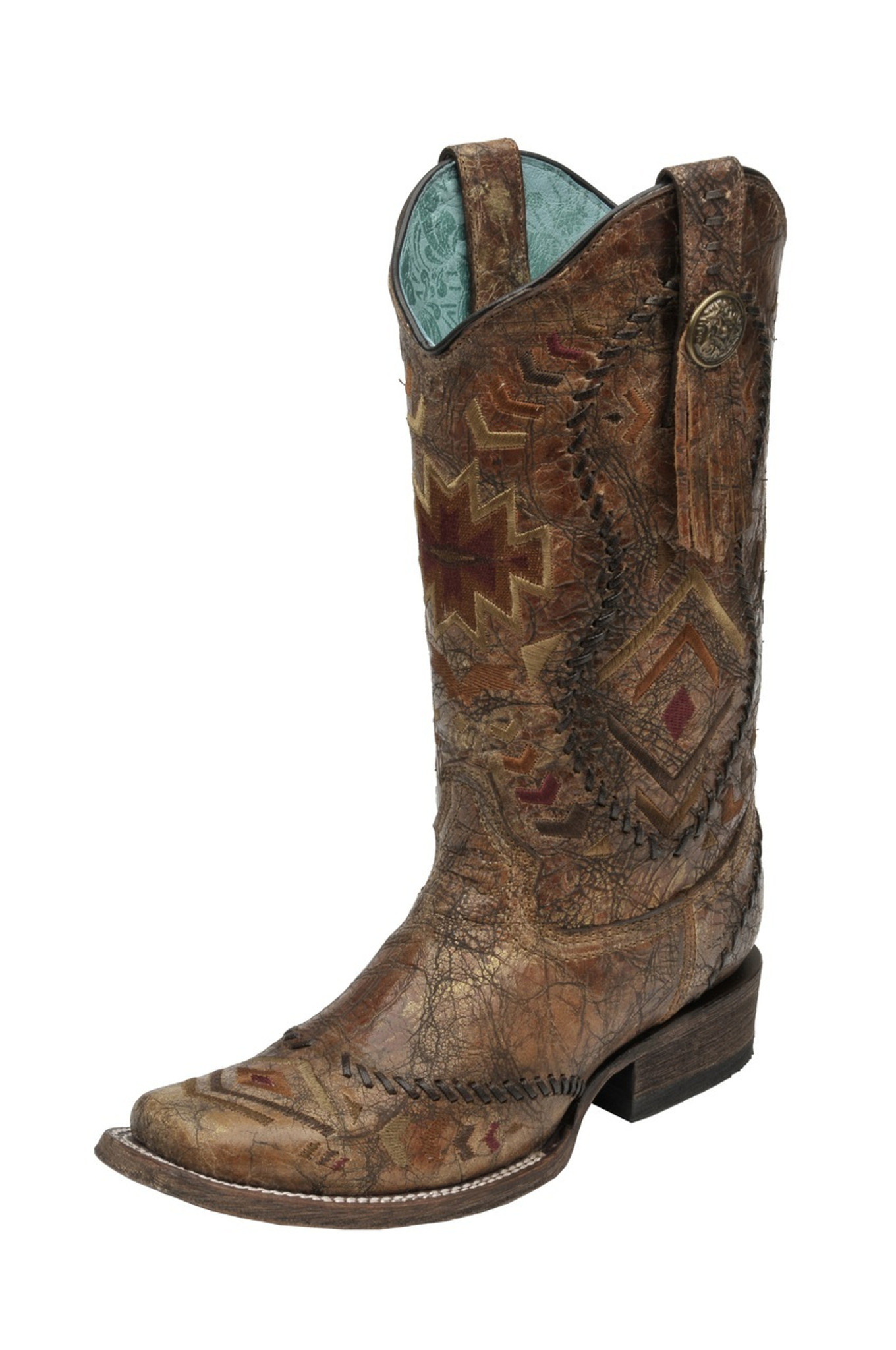1cc8c1ae7cd5 Women s Corral Boot