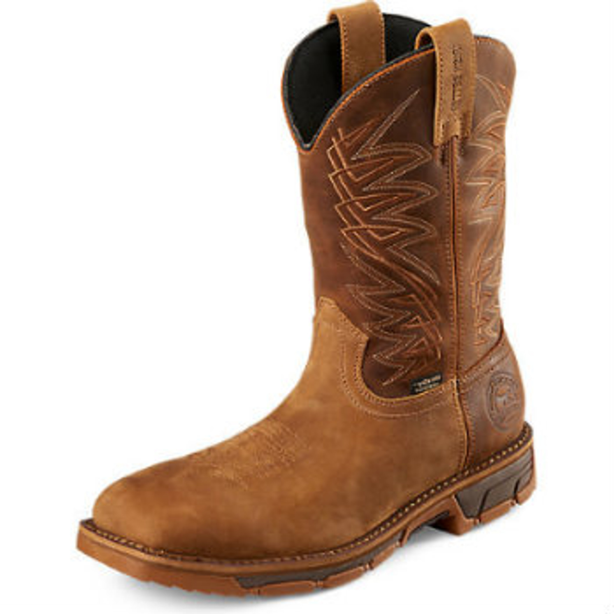 8c1085696fa Men's Red Wing Boot, Irish Setter, Square, Steel Toe