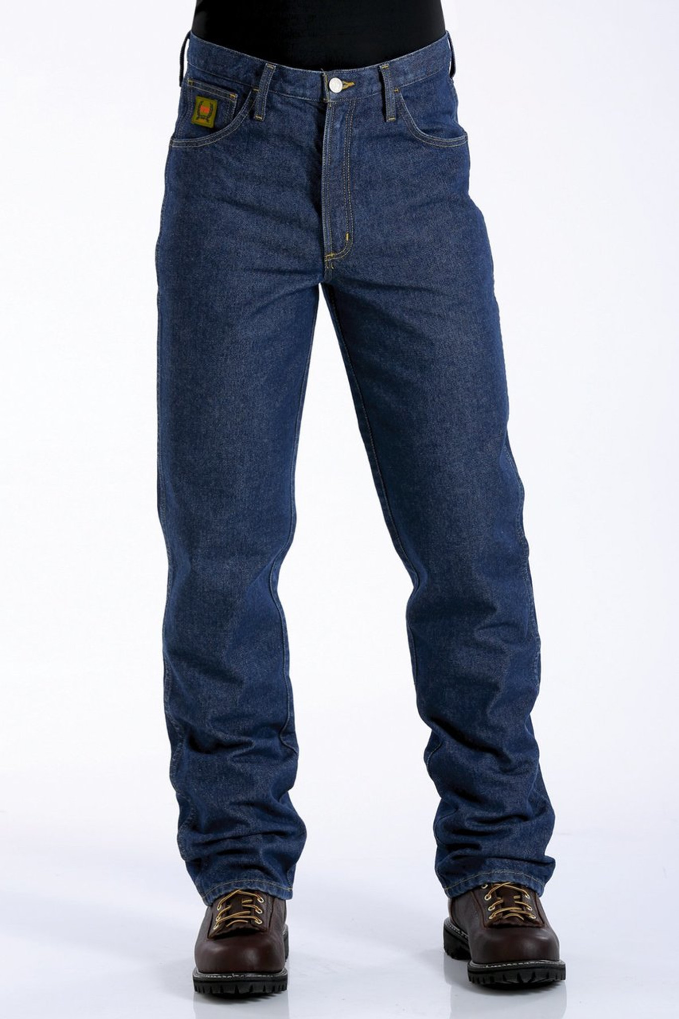 ca654352 Men's Cinch Jeans, Green Label, WRX FR - Chick Elms Grand Entry ...