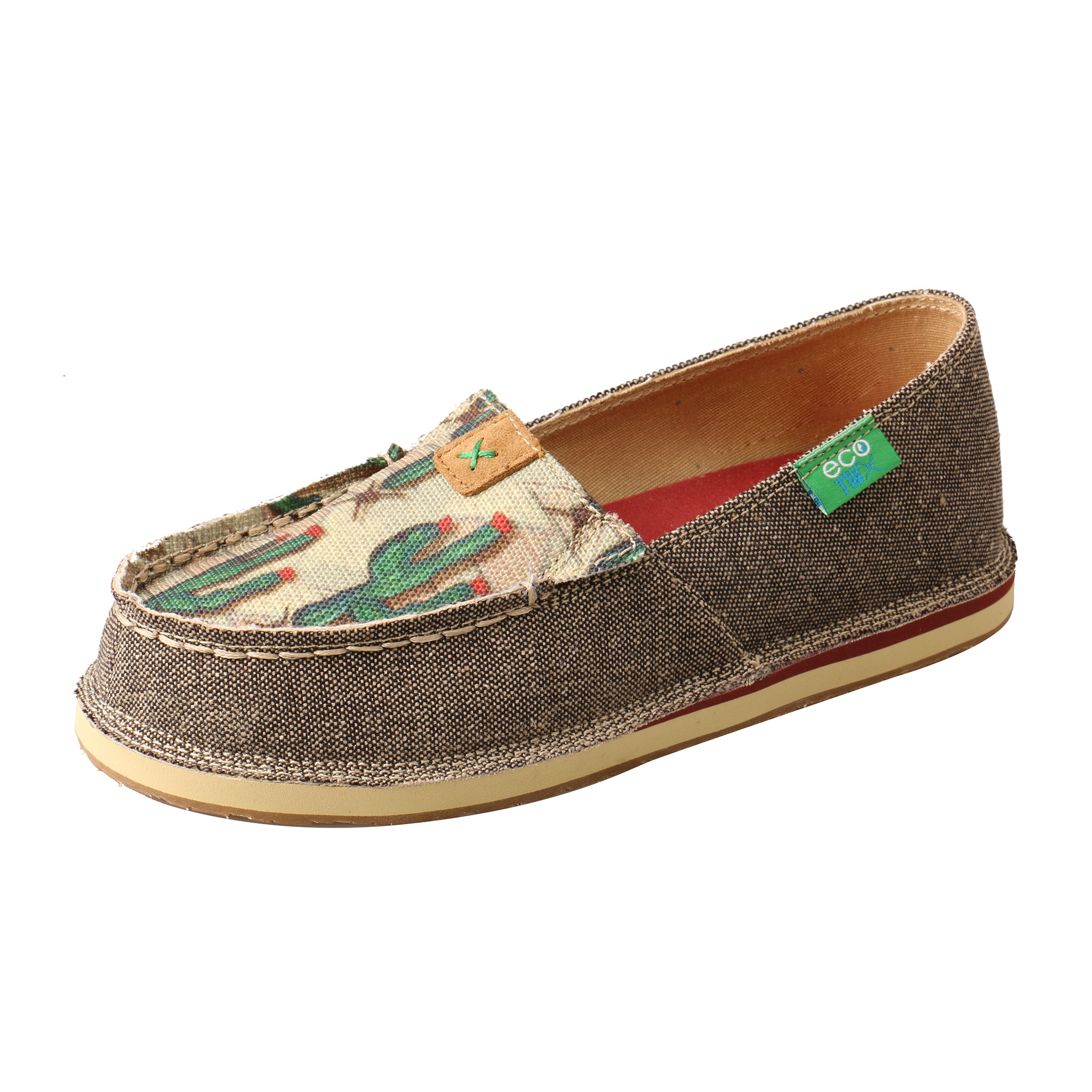 twisted x shoes slip on