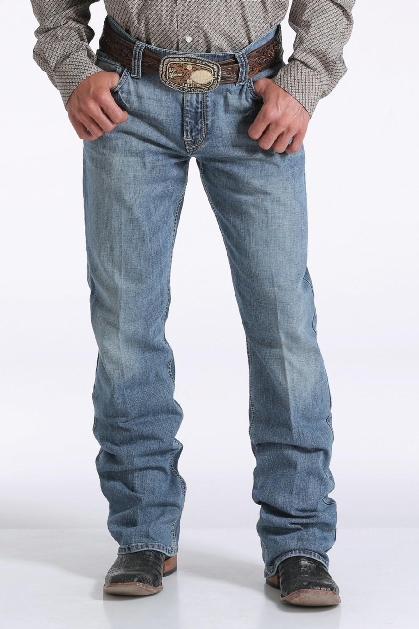dd920bd7adf Men's Cinch Jeans