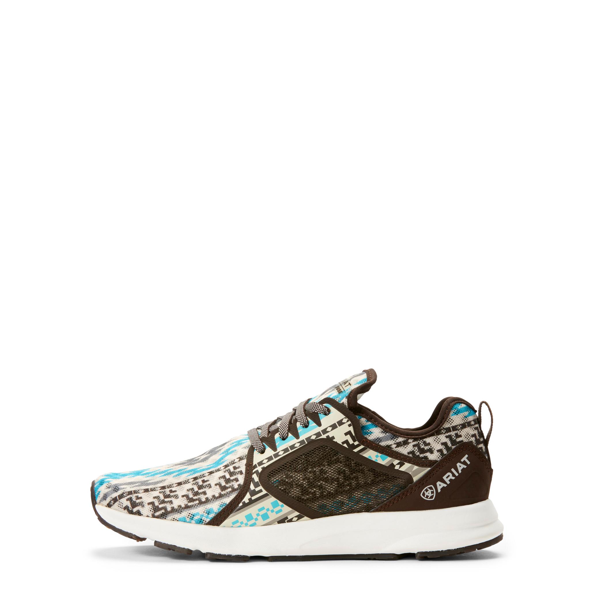 mens ariat tennis shoes