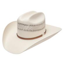 Resistol Hat, Natural Color, Colt Style