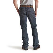 Men's Ariat Jeans, FR, M5 Slim Straight Shale