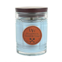 Wood Wick Candle, Reserve Driftwood