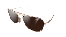 Bex Sunglasses, Rose/Amber Ranger