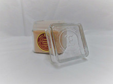 Circle E Candle, Creamy Cinnamon Vanilla 12 oz.