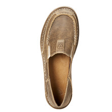 Women's Ariat Cruiser, Brown Bomber