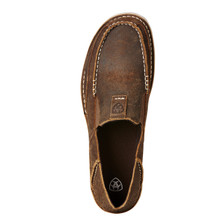 Men's Ariat Cruiser, Rough Oak Brown