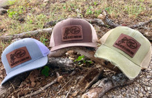 The Whole Herd Cap, Chick Elms Trucker