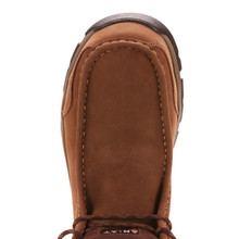 Men's Ariat Boot, Edge LTE, Lace Up, Composite Moc Toe