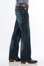 Boy's Cinch Jean, Carter, Dark Stonewash, Regular