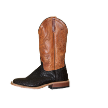 Men's Anderson Bean Boot, Chocolate Elephant, Rust