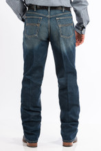 Men's Cinch Jeans, Black Label 2.0, Medium Wash