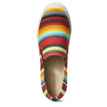 Women's Ariat Shoe, Unbridled, Kenna Serape