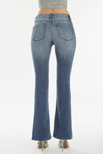 Women's KanCan Jeans, Bootcut, Distressed