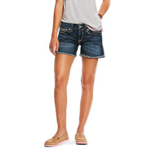 Women's Ariat Shorts, Boyfriend, Hazel Dresden