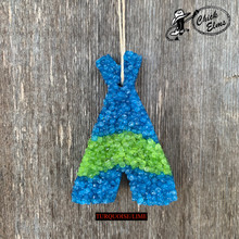 HH Scentsations Car Freshener, TeePee Shape