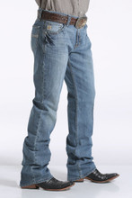 Men's Cinch Jeans, Carter 2.5, Medium Wash