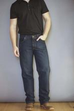 Men's Kimes Ranch Jeans, Watson, Mid Rise