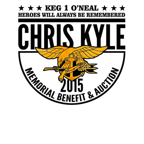 CHRIS KYLE MEMORIAL