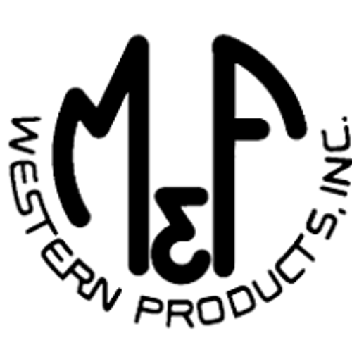 M & F WESTERN PRODUCTS