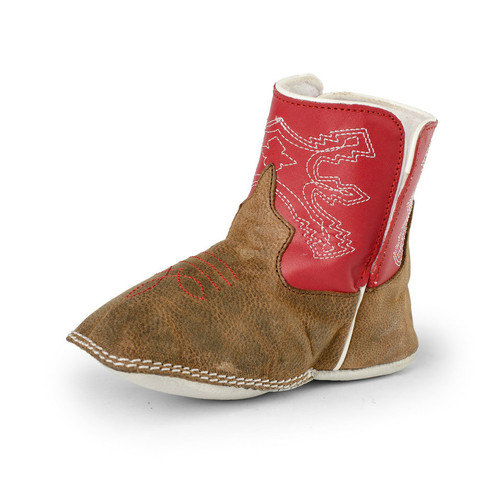 Baby Anderson Bean Boot, Red