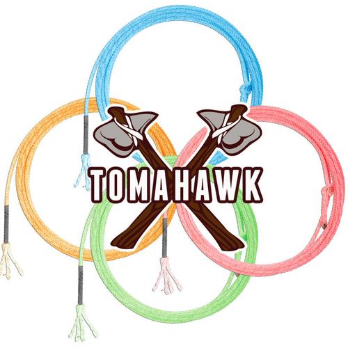 Lone Star Tomahawk Dummy Rope