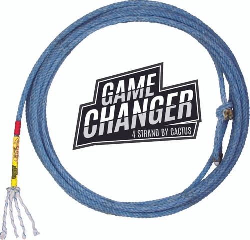 Cactus Ropes, Game Changer Medium Heel Rope