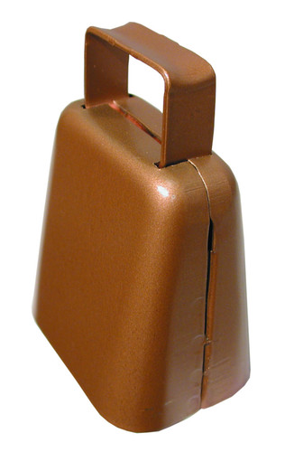 Chem-Tac, Cow Bell, 7- ½ ""