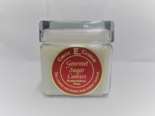 Circle E Candle, Gourmet Sugar Cookie 28 oz.