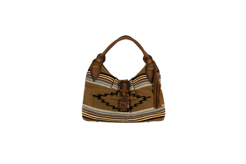 Women's STS Purse, Serape Slouch Bag