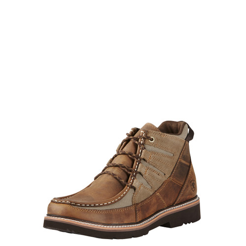 Men's Ariat Boot, Exhibitor, Lace Up
