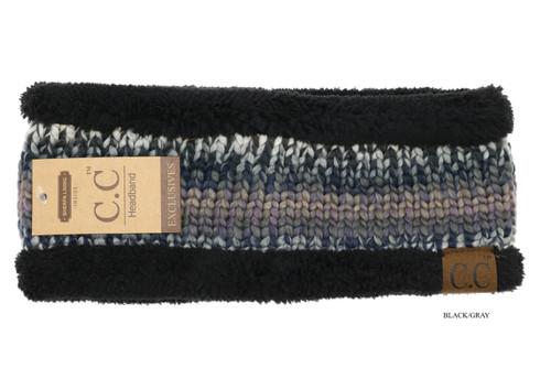 C.C. Headwrap, Multicolor