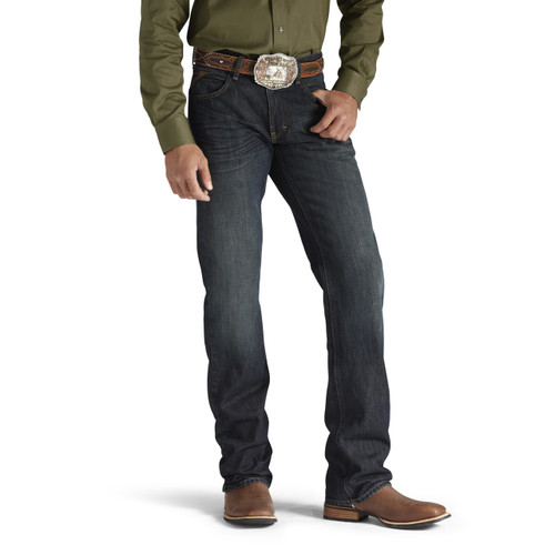 Men's Ariat Jeans, M5 Dark Wash