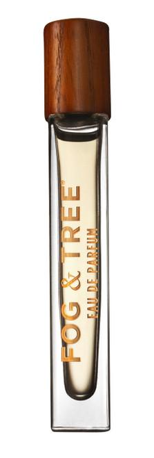Fog & Tree Redwood Coast Hemp Eau De Parfum 15ml Product Front Close Up
